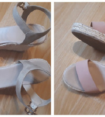 Sandale puna peta