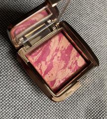 Hourglass Ambient Strobe Blush Iridescent Flash