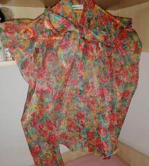 Košulja cvjetna
