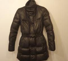 Dicaprio jakna od perja