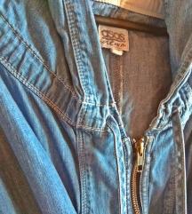 AKCIJA: ASOS jeans jakna!