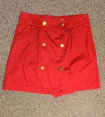 Springfield mini suknja