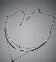 Swarovski original novi choker ogrlica mpc 1299 kn