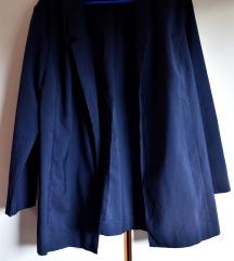 Ženski tamnoplavi sako