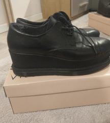 Cipele kozne platforma