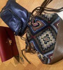 LOT novih torbica :)