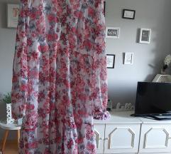 🌸Nova cvjetna haljina sa pt!🌸