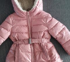 Benetton zimska jakna XXS djecja 110,116