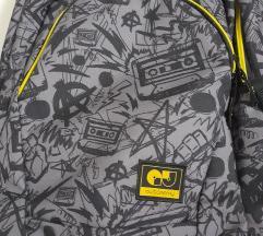 Nova školska torba + pribor