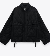 Zara prosivena nova jakna