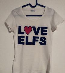 Love Elfs majica