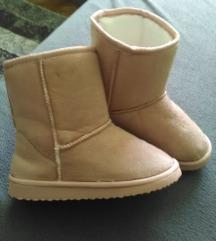 Tople cizme