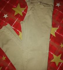 Zara ženske traperice, 36,cijena s poštarinom