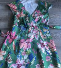 Imperial midi haljina