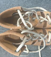 See by Chloe gleznjace sandale 40