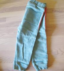 ZARA hlačice / donji dio trenirke vel. 92