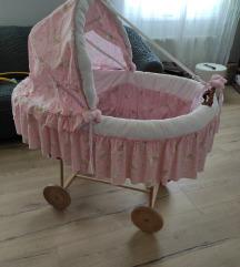 Kosara za bebu