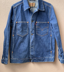 L'EVIS ORIGINAL jakna denim traper