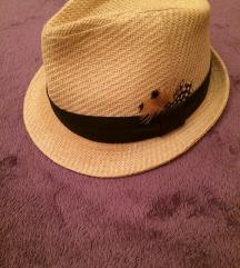 ❗️ RASPRODAJA ❗️ Ljetni pleteni šešir