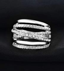 Novi prsteni bižuterija