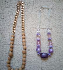 Razne ogrlice