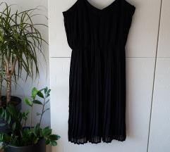 Mango crna haljina vel. S