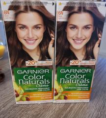 Boja za kosu Garnier 6N