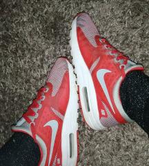 Crvene tenisice Nike Airmax 39