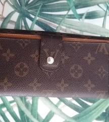 Louis Vuitton novčanik original