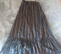 HM haljina br.40 (za L, veci kroj)