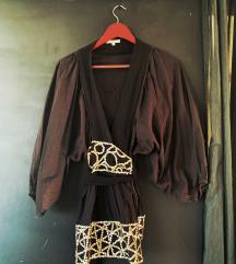 Kenzo kimono sa šljokicama