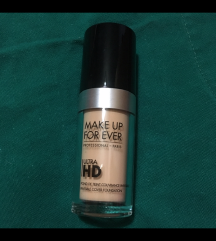Make up for ever ultra HD puder