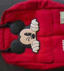 Zara ruksak za djevojčice