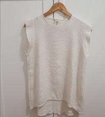 Bijela bluza uni