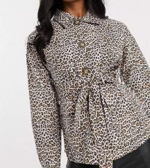 Jaknica/sako leopard