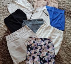 LOT suknji