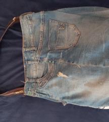Jeans torbe