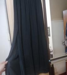 suknja do poda S