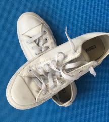 Original Converse All Star, niske, kožne, vel.39