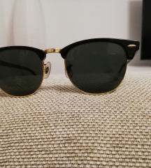 Ray Ban Clubmaster naočale
