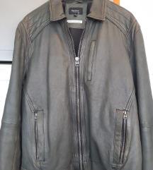 Pepe Jeans kožna jakna