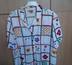 Zanimljiva košulja, 46