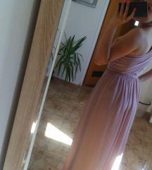 Duga svečana haljina (dodatne slike)