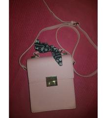 Roza torbica ZARA