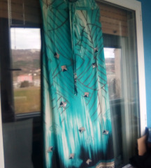 Duga haljina  xl/xxl