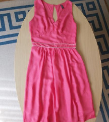 Nafnaf haljina