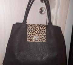 Guliver kožna torba-SADA 190 KN!