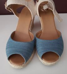 Graceland sandale vel 39