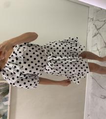 Točkasta haljinica SNIŽENO