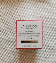 Shiseido anti age krema